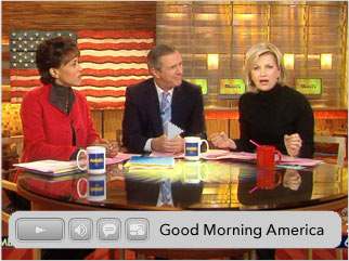 CompleteCase online divorce forms on good morning america